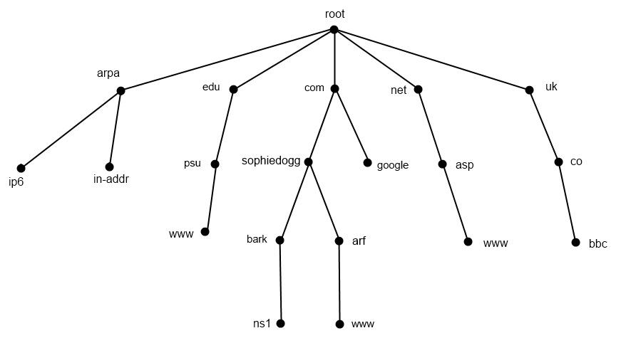 dns_tree